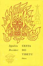 Cesta do Tibetu. Praha, 1976.